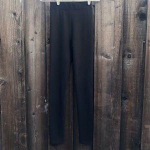 Divided by H&M basic skinny high waisted leggings